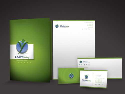 Letterhead And Logo Design Inspiration 60+ Cool Examples