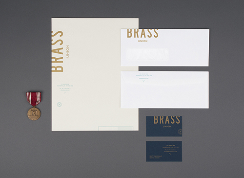 25 Examples of Excellent Letterhead Design :: Design :: Galleries