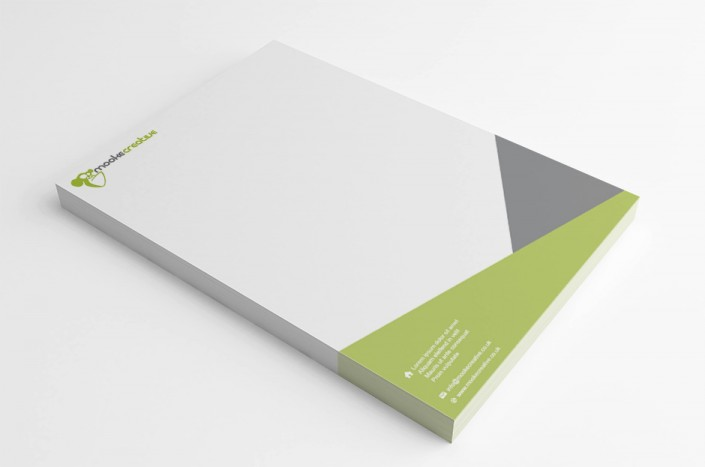 Cloud10 | Mooke Creative Letterhead