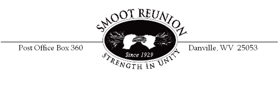 The Smoot Family Reunion | Strength in Unity