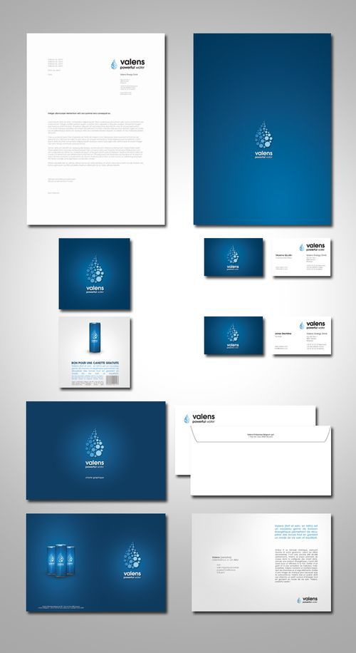 45 Beautiful Letterhead Designs for Inspiration – UCreative.com