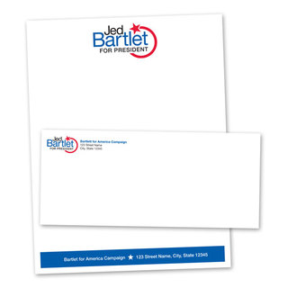 Letterhead, Envelope and Stationery Printing Services