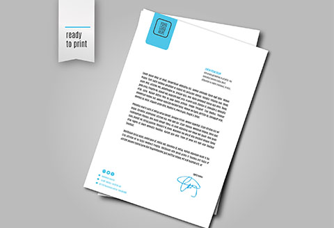 105 best images about letterhead design inspiration on Pinterest