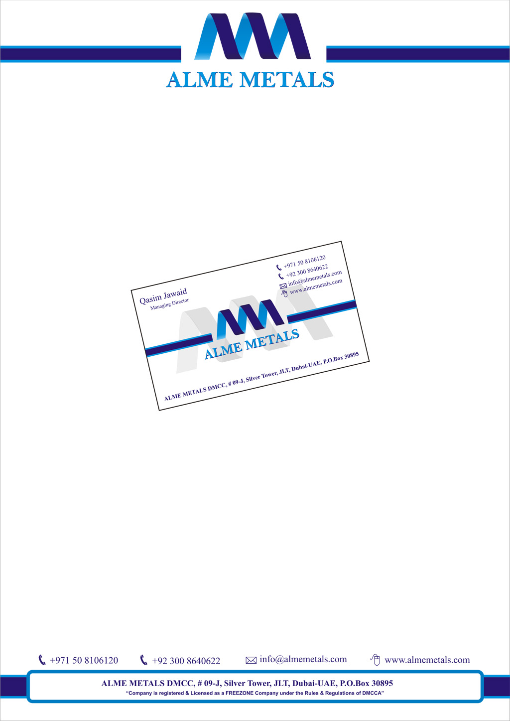 letterhead with logo 1001+ Health Care Logos