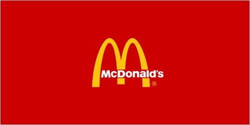 mcdonalds letterhead Design Images