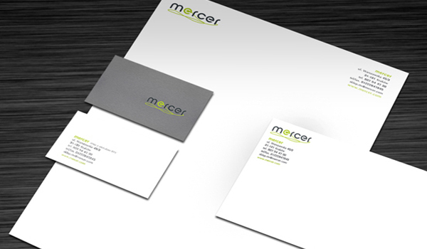 40 Professional Examples of Letterhead and Print Work SpyreStudios