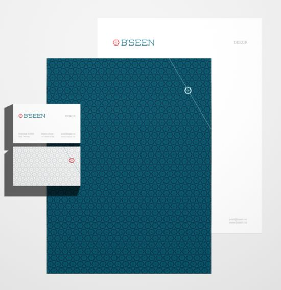 Unique Letterhead Designs To Inspire