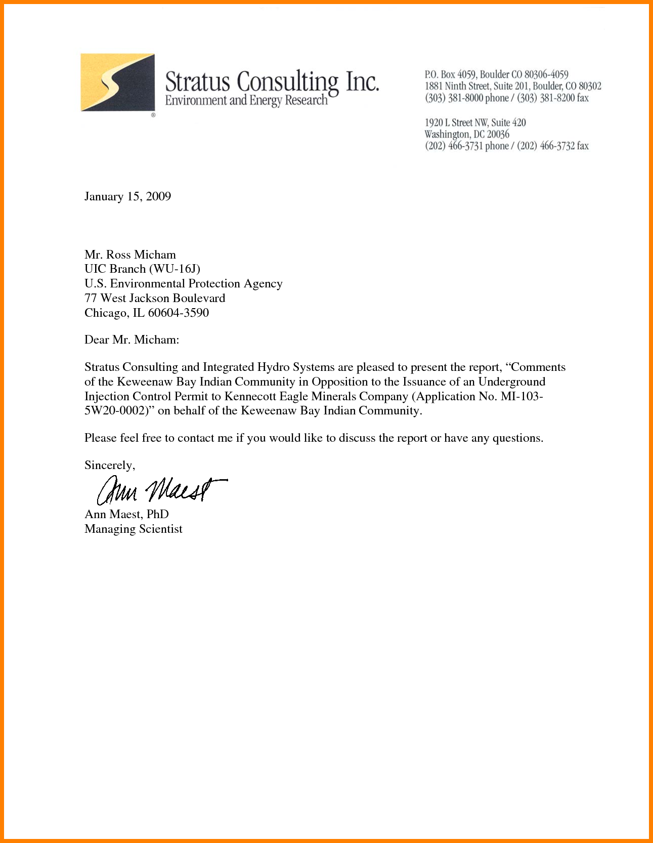 6+ company letterhead example | letter format for