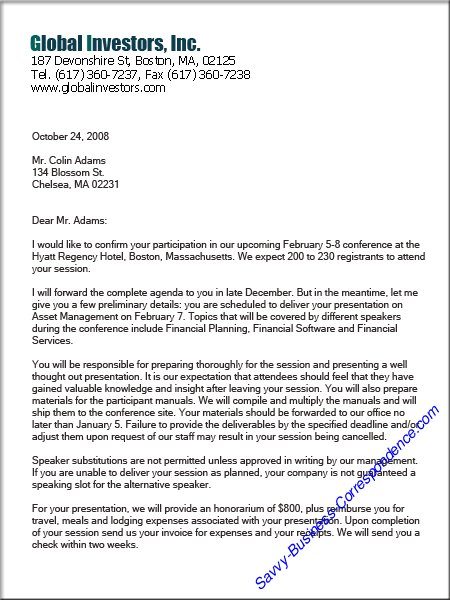 business letter design letterhead examples giff introduction