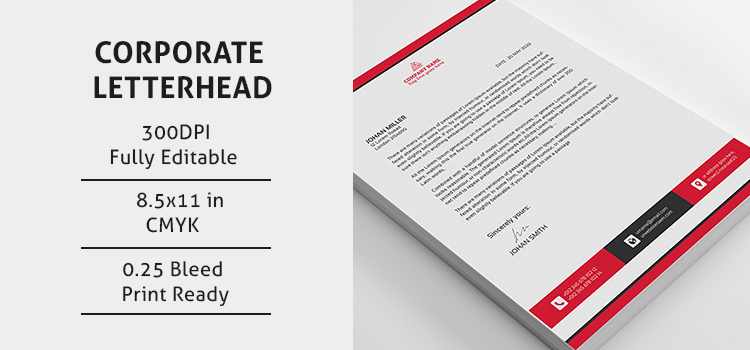 PSD Corporate Letterhead New Design