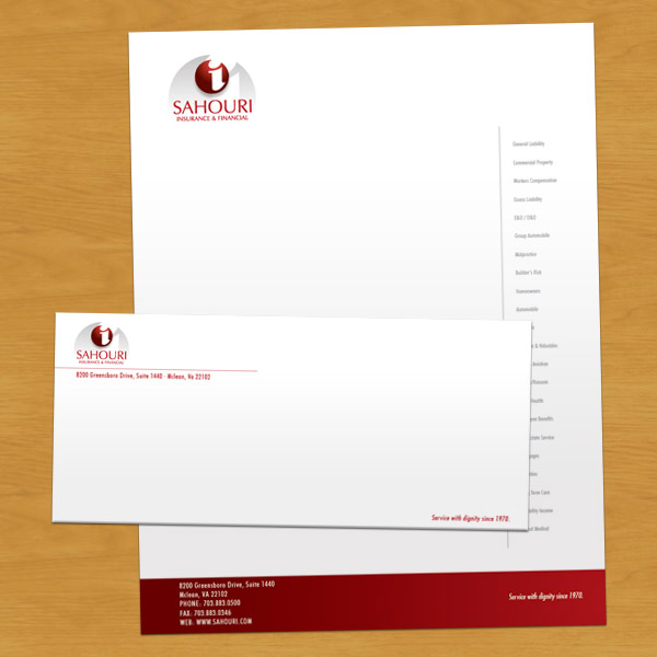 Letterhead Ideas